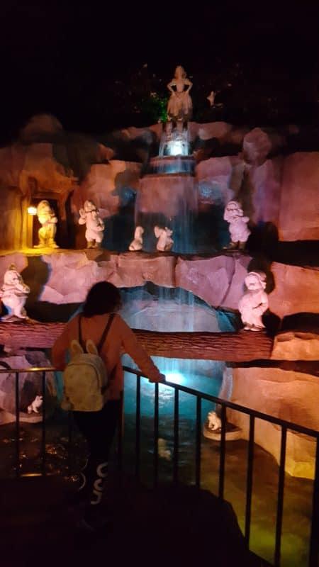 Fantasyland Tokyo Disneyland