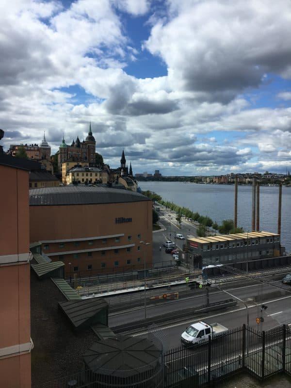 Stockholm Hilton