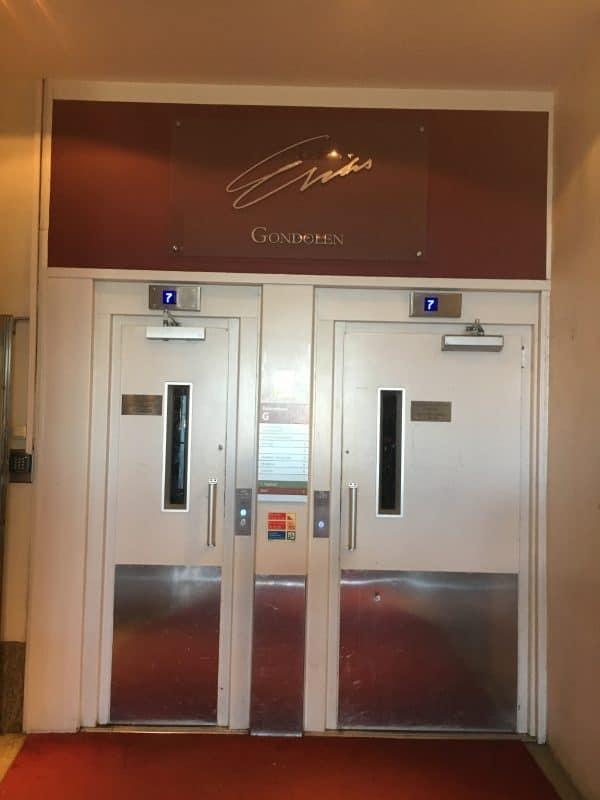 Gondolen Elevator