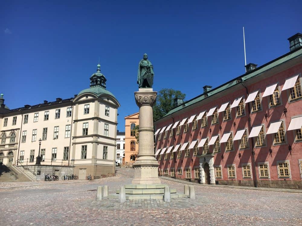 Riddarholmen
