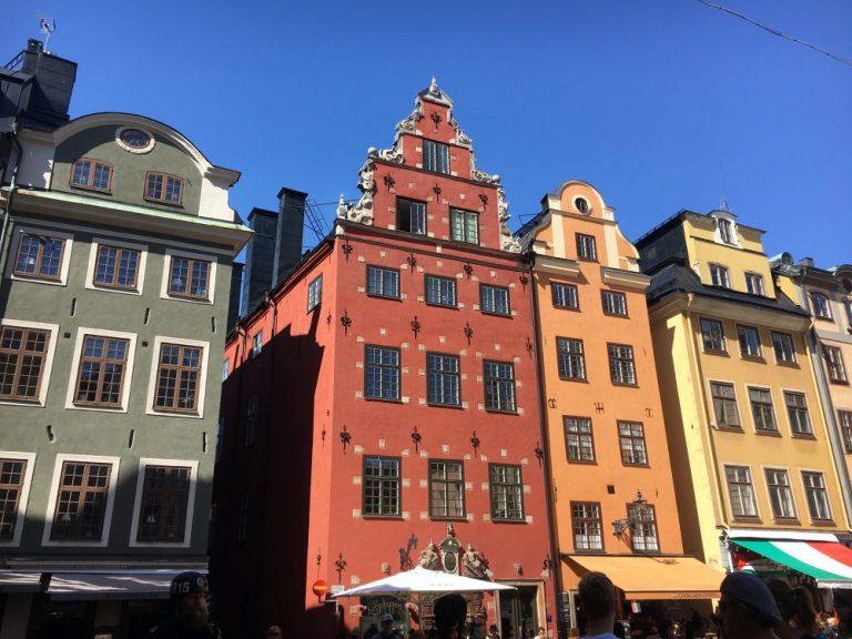 Stockholm Square
