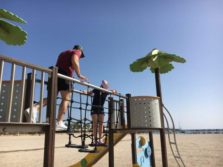 Fun in Fuerteventura in February