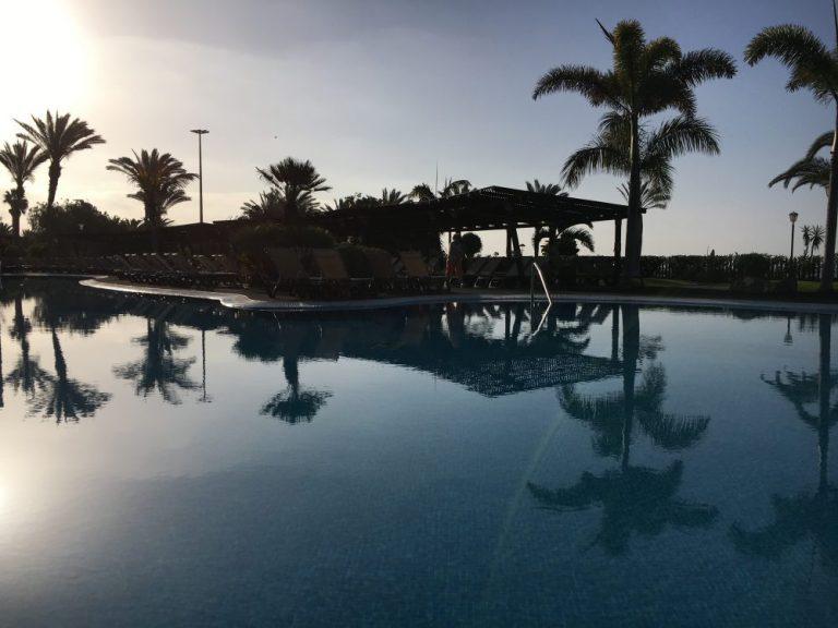 Fuerteventura in February