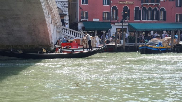 Things to do in Venice Grand Canal