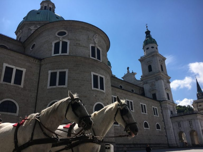 Is Salzburg worth visiting
