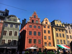 Is it expensive in Stockholm?