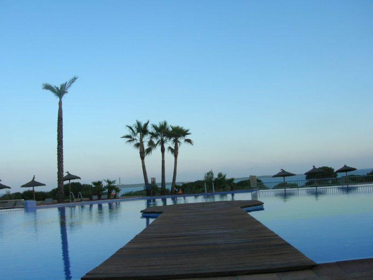Menorca Whitsun half term