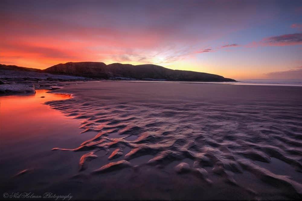 Dunraven Bay / Southerndown