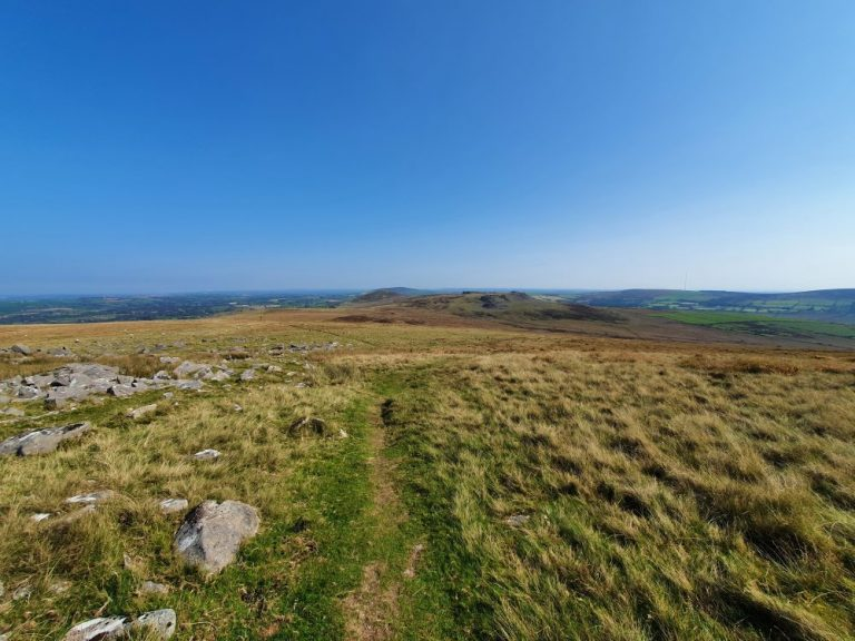 Preseli hills Walks in Pembrokeshire