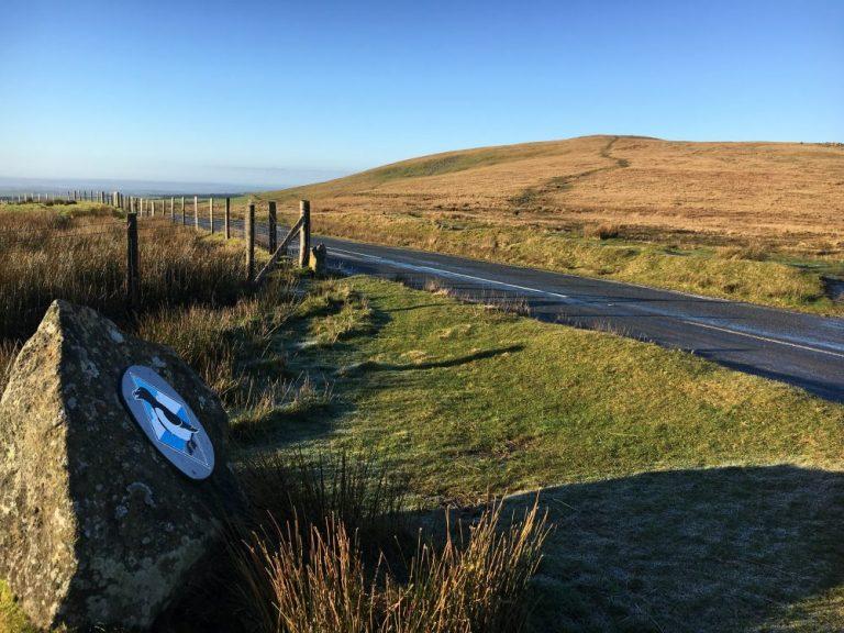 Foel Eryr Preseli Hills walks