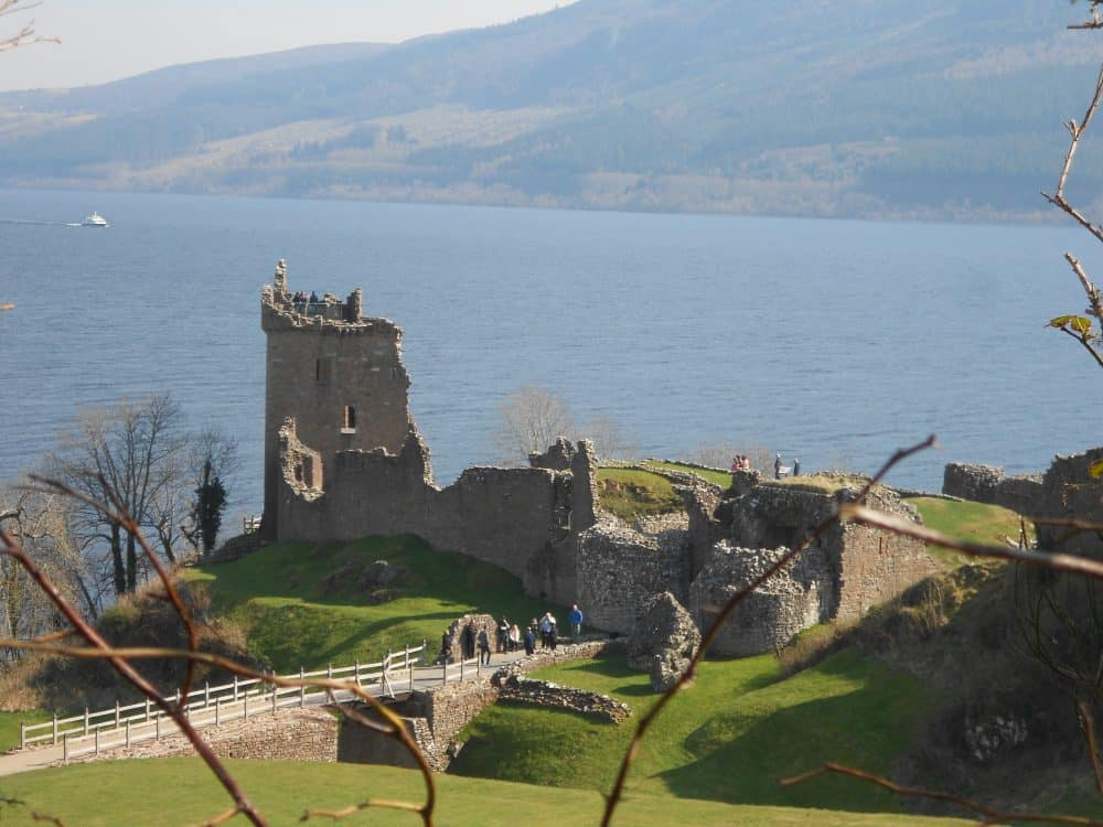 Scottish Highlands April 2015 089