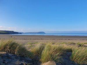 Beaches in Newport