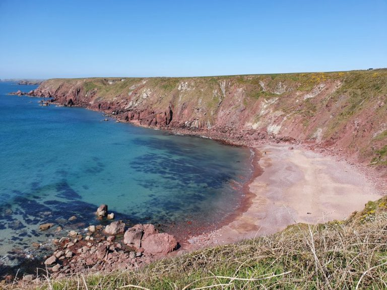 West Dale Bay